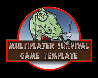 Multiplayer Survival Game Template for Unreal Engine 4 by Dapper Raptor  Development