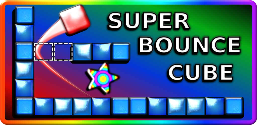 Super Bounce Cube PC