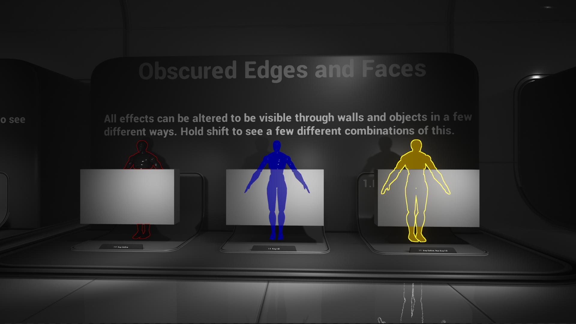 Survivor Vision for Unreal Engine 4 by Dapper Raptor Development