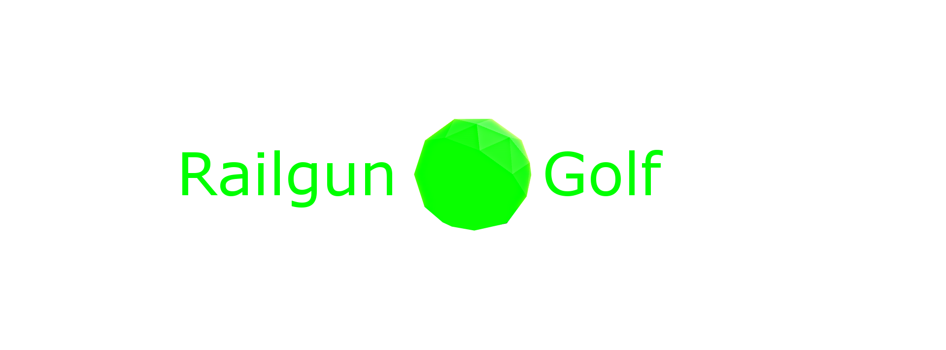 Railgun Golf