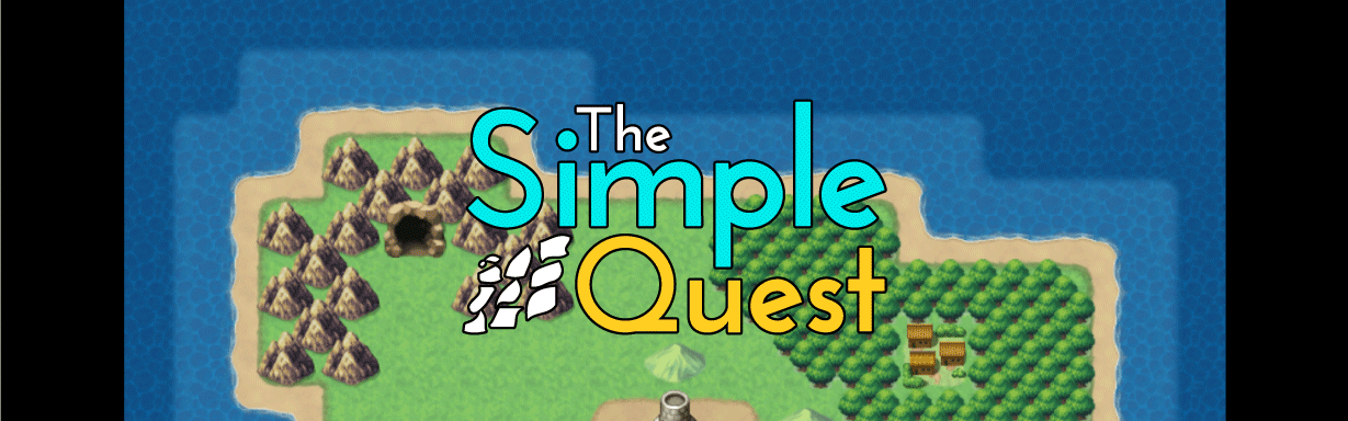 The Simple Quest