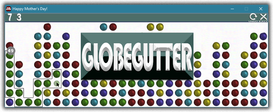 Globe Gutter