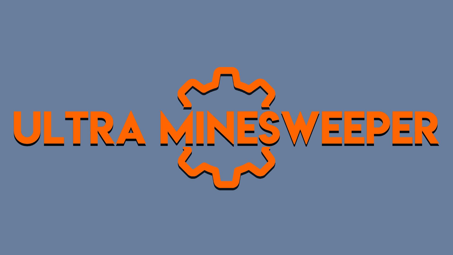 Ultra Minesweeper