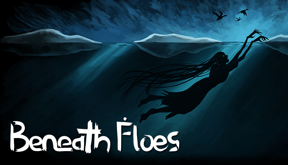 Beneath Floes