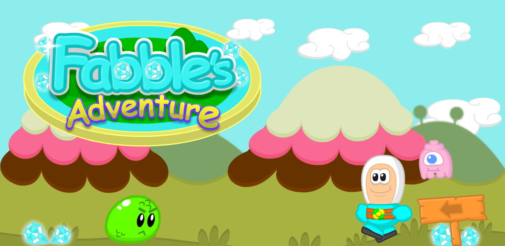 Fabble's Adventure