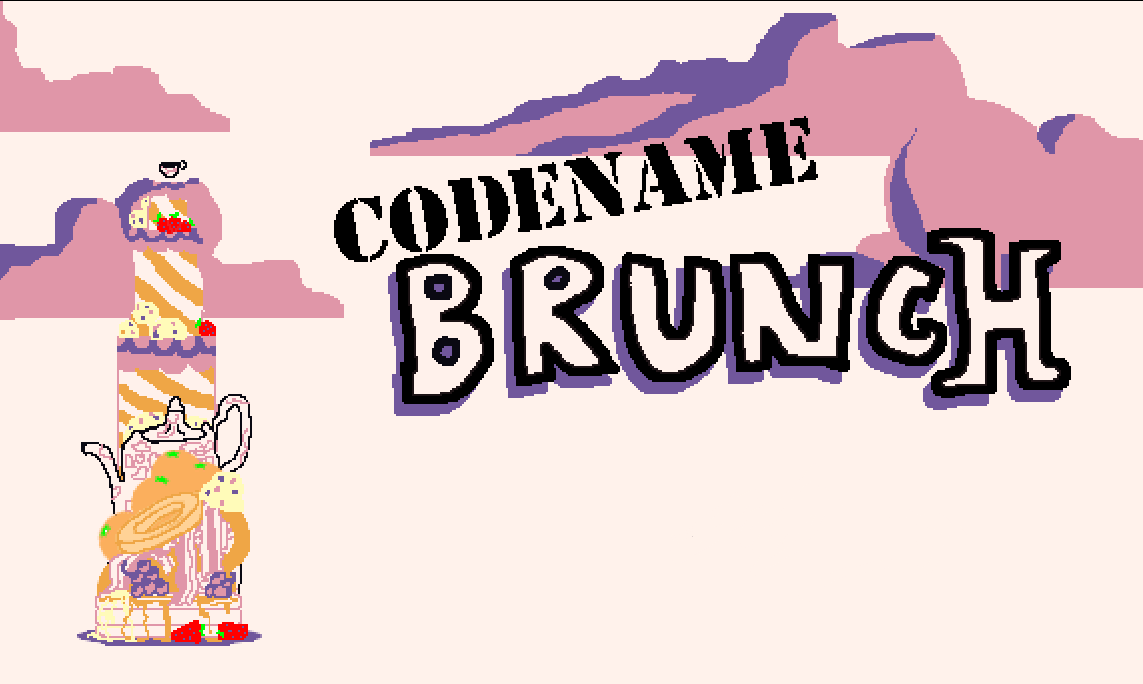 Codename: BRUNCH