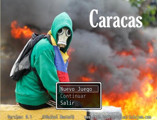[VXAce] Caracas BqFxg7
