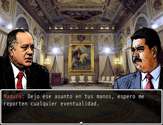 [VXAce] Caracas SDKS38