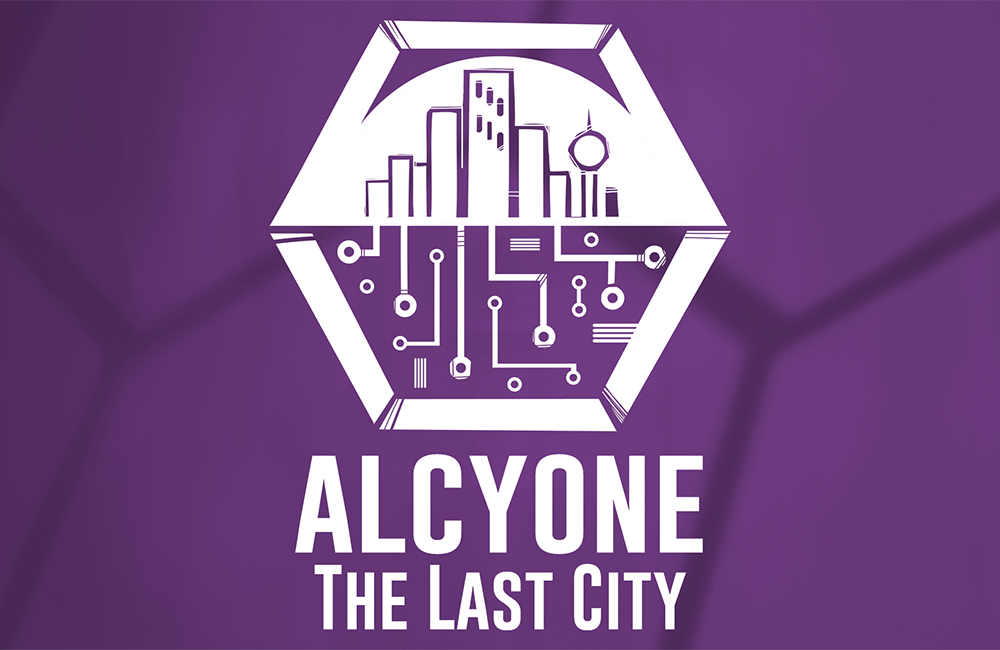 Alcyone: The Last City