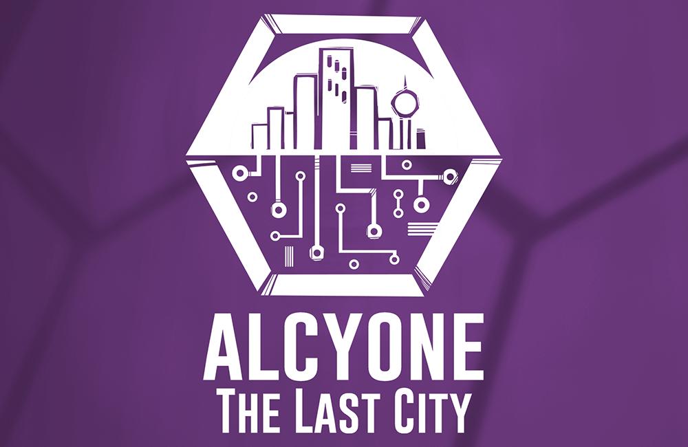 Alcyone: The Last City