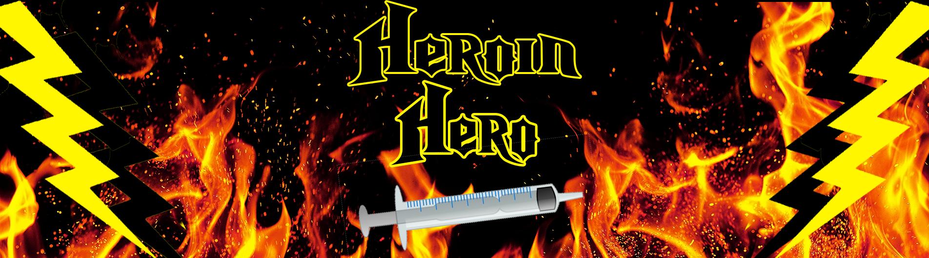 Heroin Hero