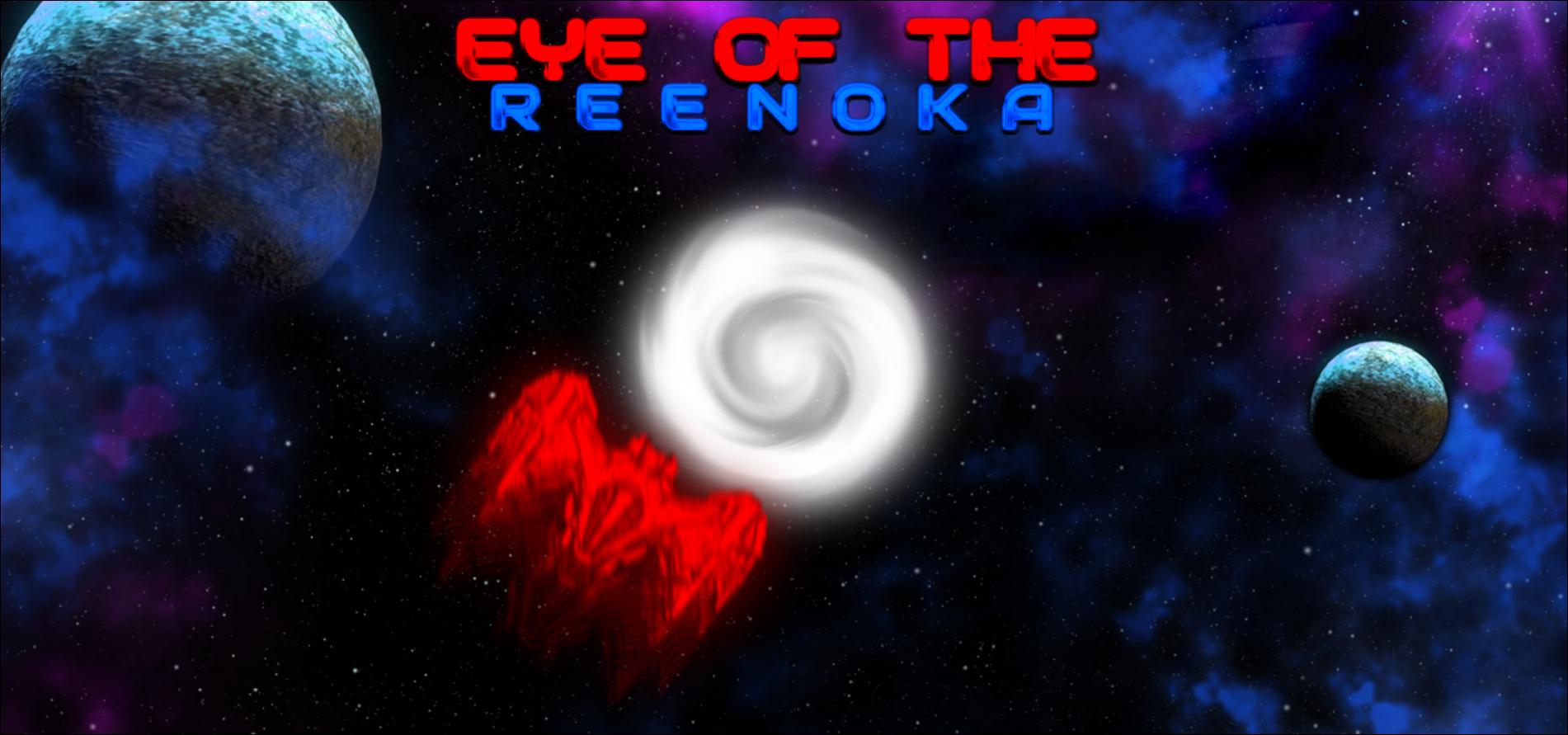 Eye of The Reenoka