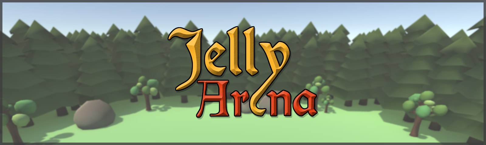 Jelly Arena