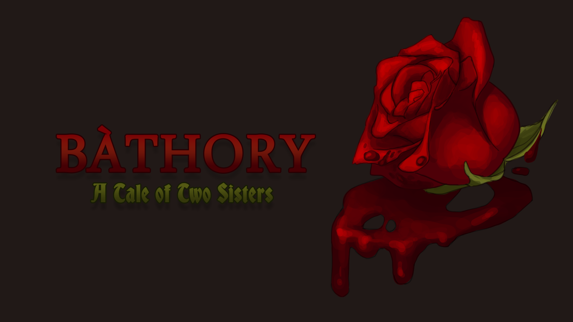 Báthory : A Tale Of Two Sisters