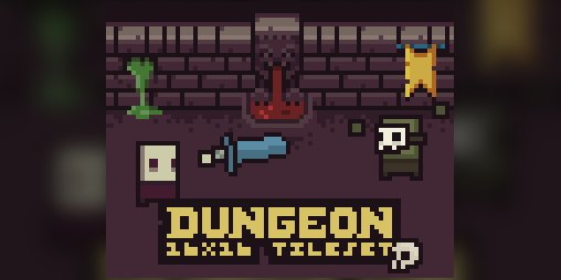Top game assets tagged Dungeon Crawler - itch io
