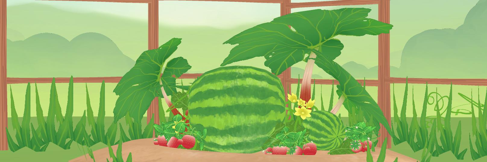Summer Garden Set