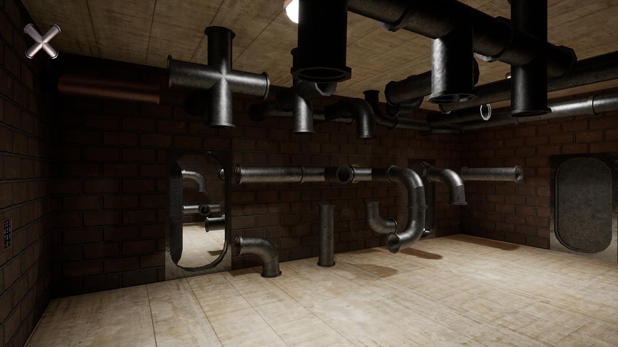 Plumber 3D. - 0.3.3