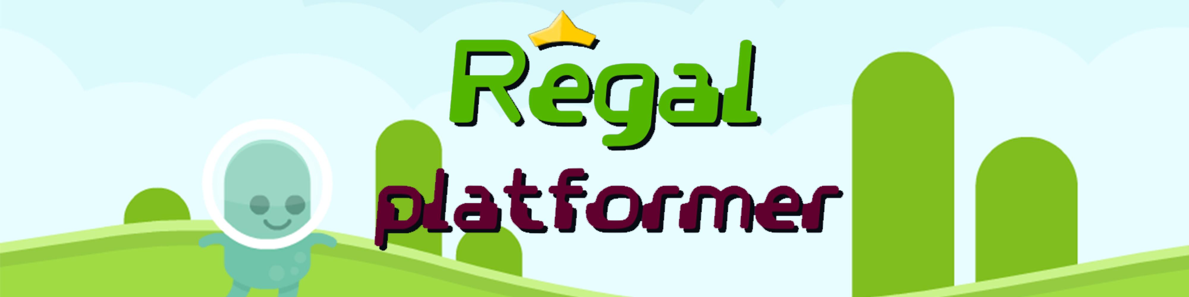 Regal Platformer