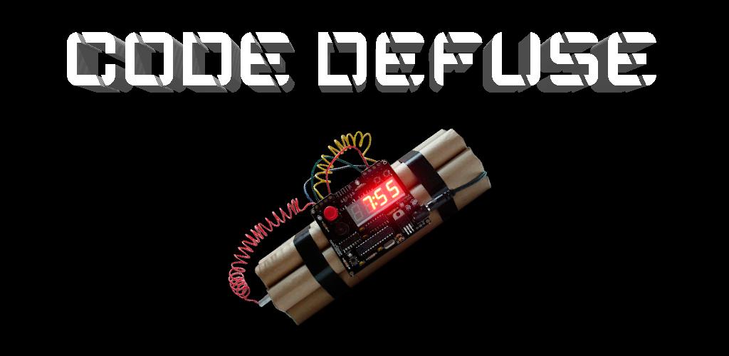 Code Defuse