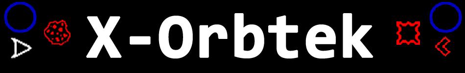 X-Orbtek
