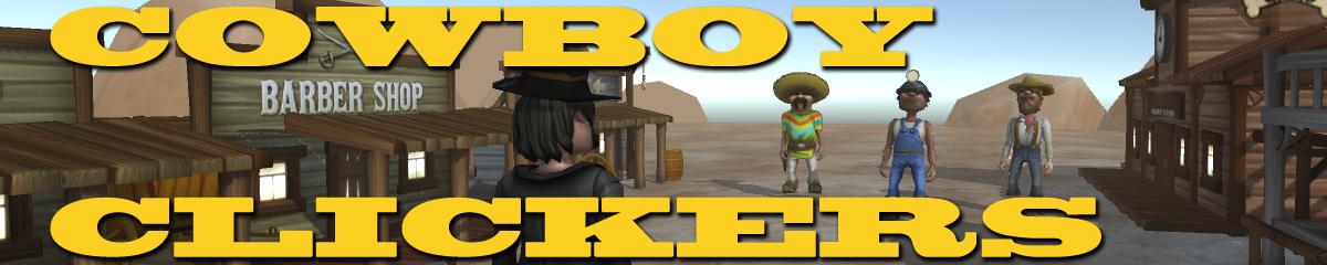 Cowboy Clickers