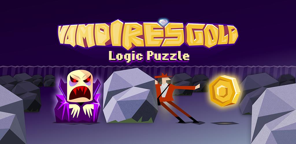Vampire's Gold, Logic Puzzle