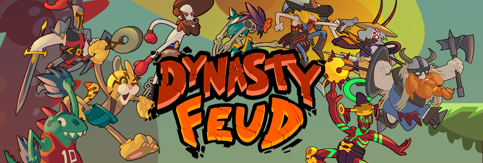 Dynasty Feud Demo