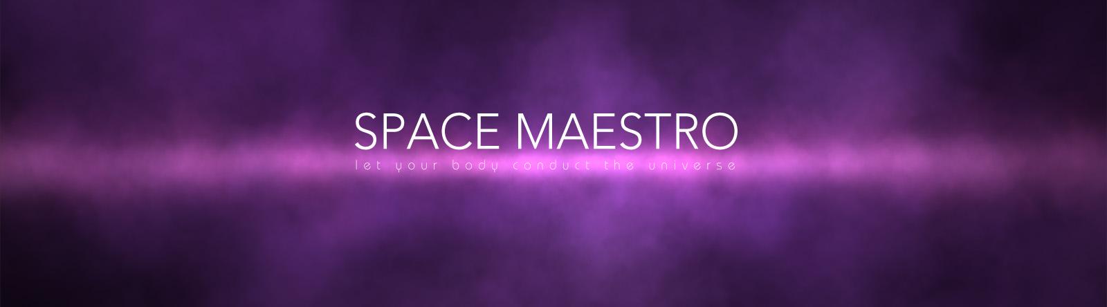 SPACE MAESTRO