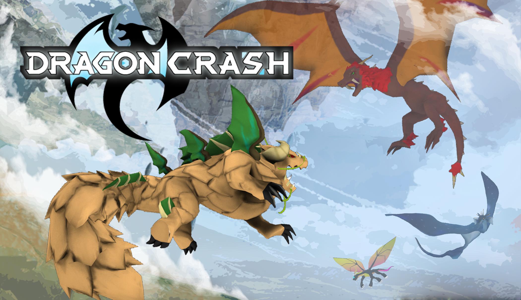 DragonCrash Demo