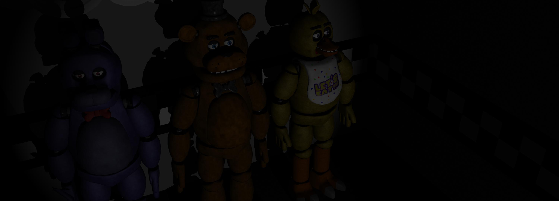 Freddy's Vr
