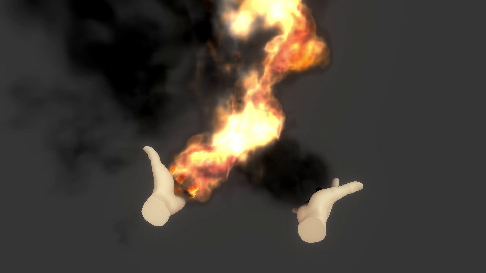 Firehands