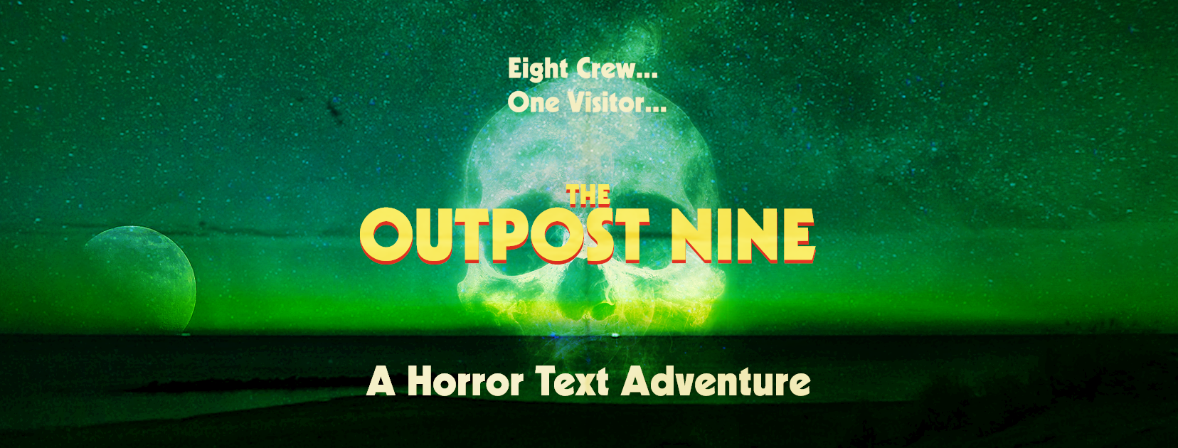The Outpost Nine (Demo)