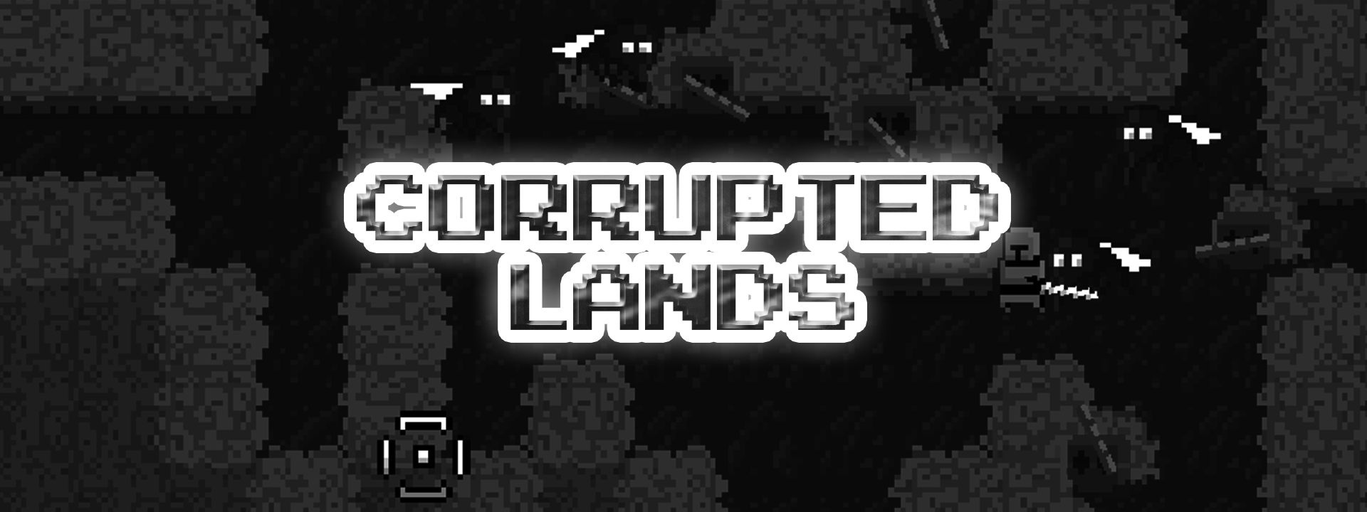 Corrupted Lands