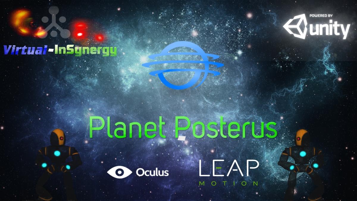 Planet Posterus