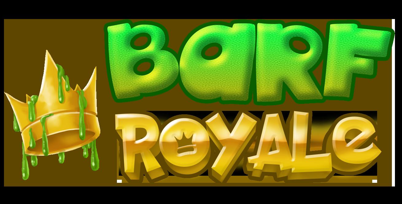 Barf Royale