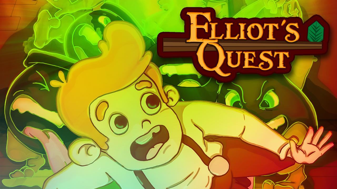 Elliot's Quest