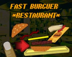 Fast Burguer Restaurant