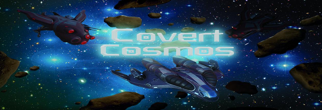 Covert Cosmos