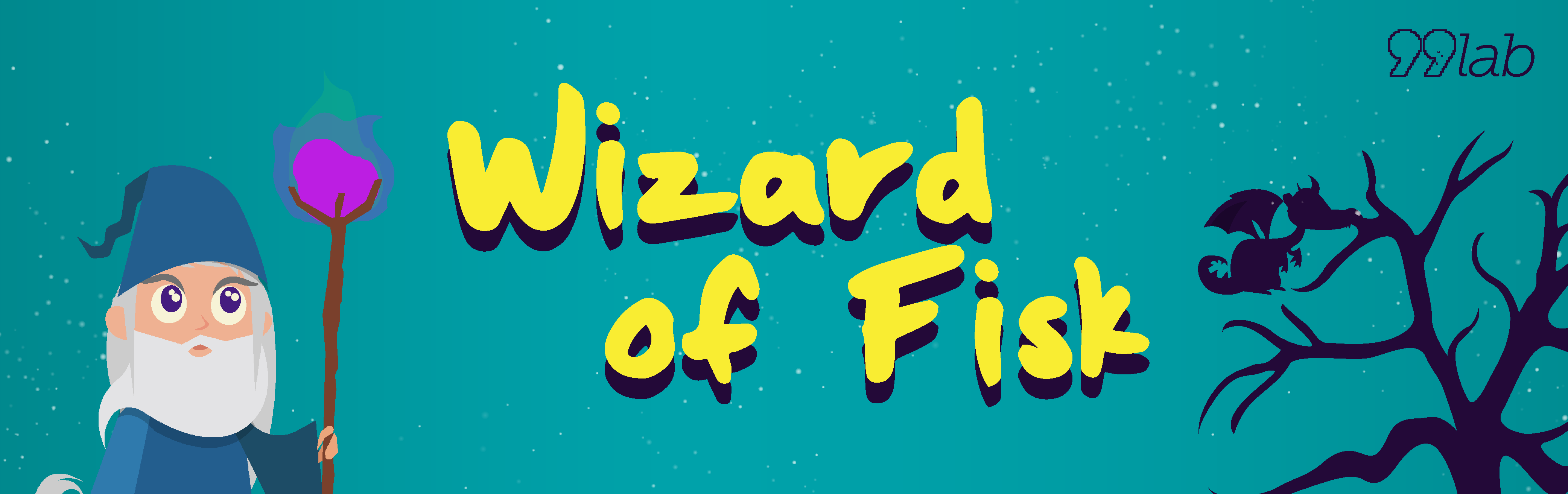 Wizard Of Fisk