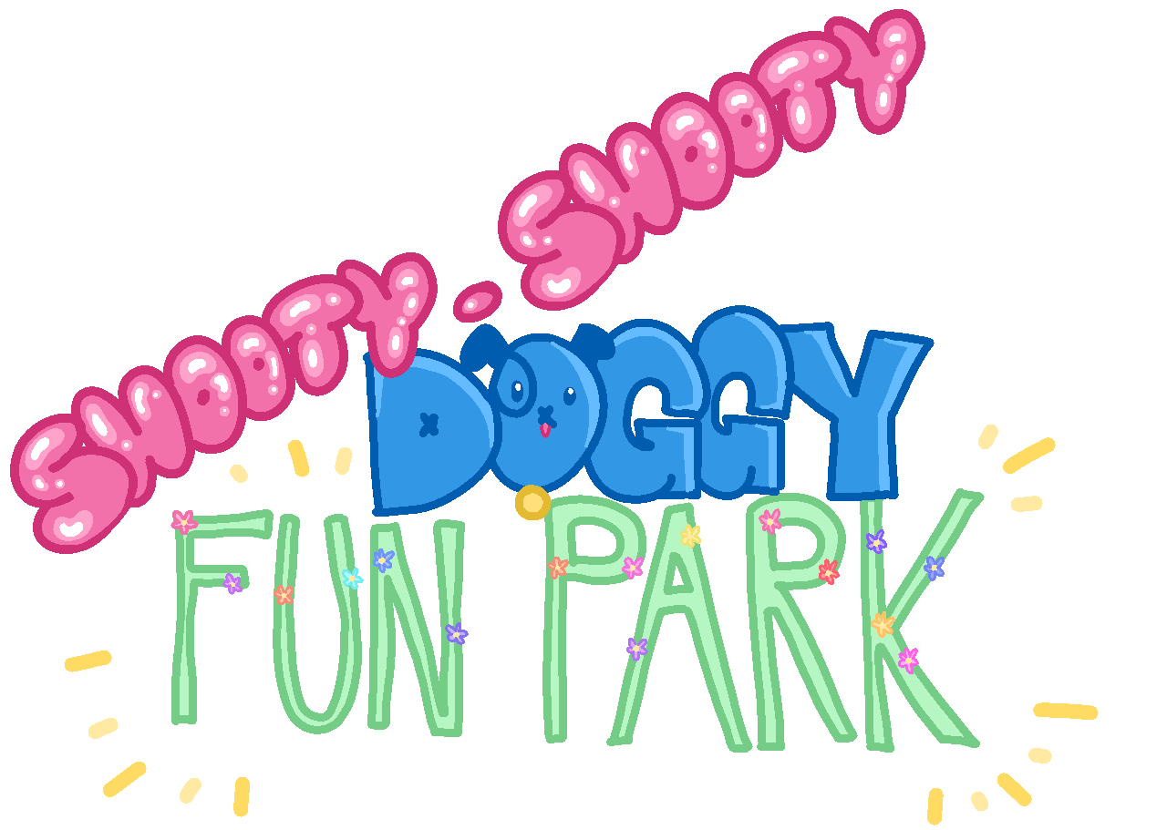 Shooty-Shooty Doggy Fun Park
