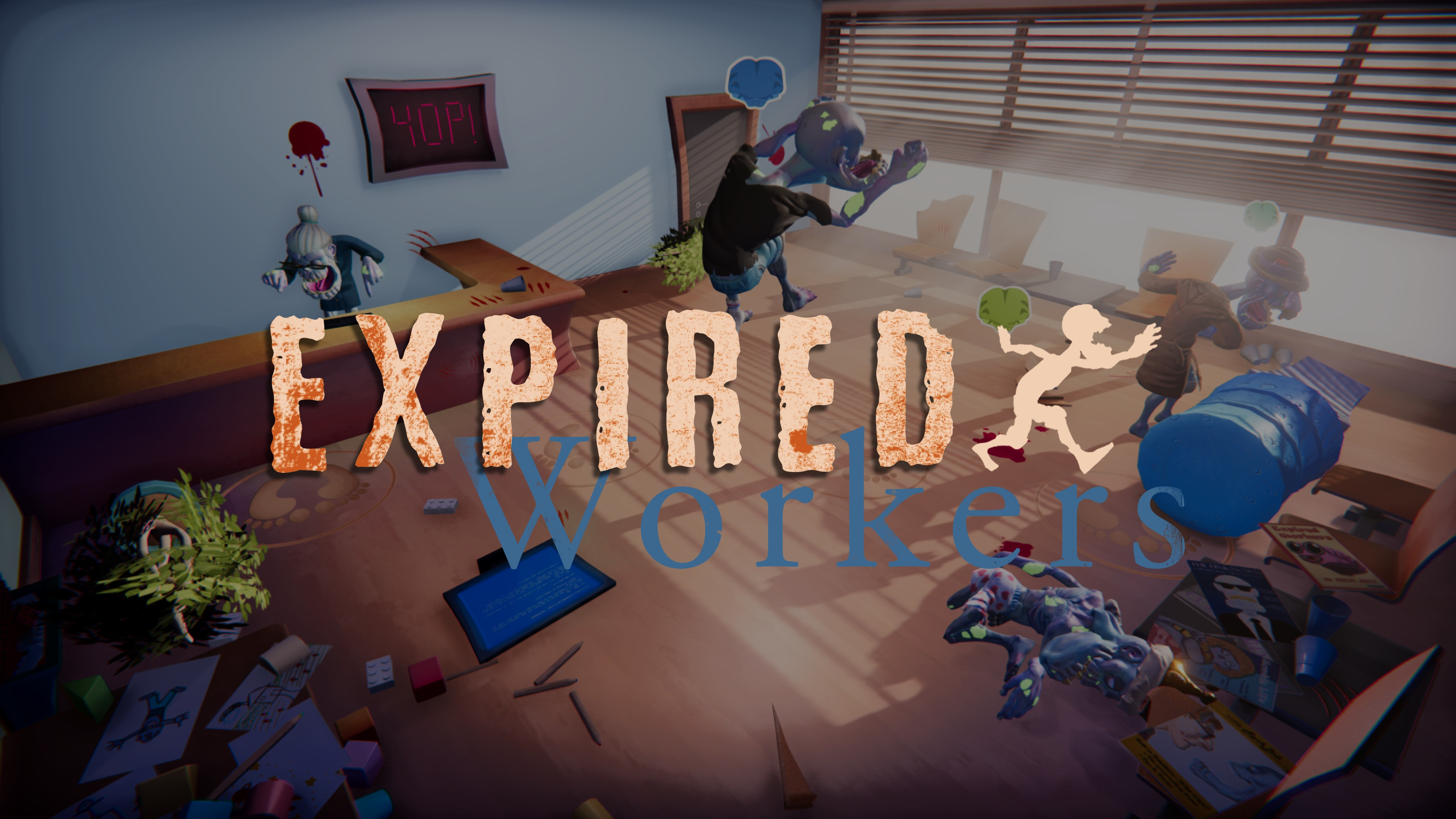 Expired Workers
