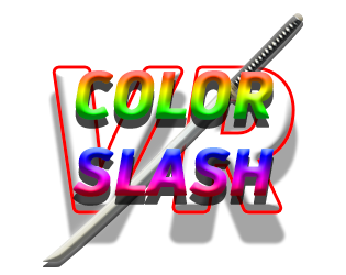 Color Slash VR