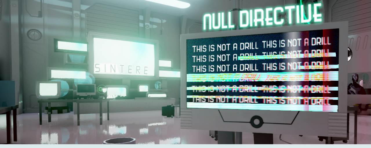 Null Directive