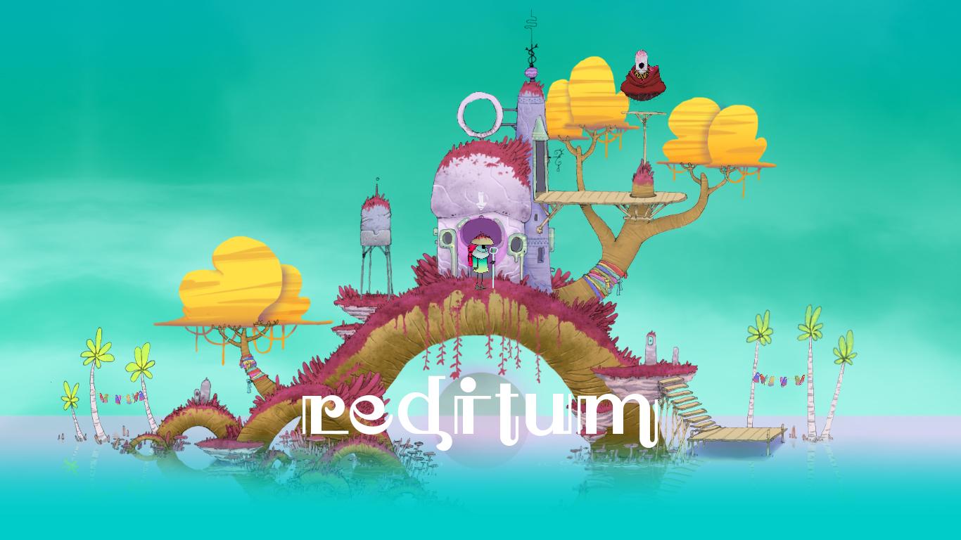 Reditum(PROTOTYPE)