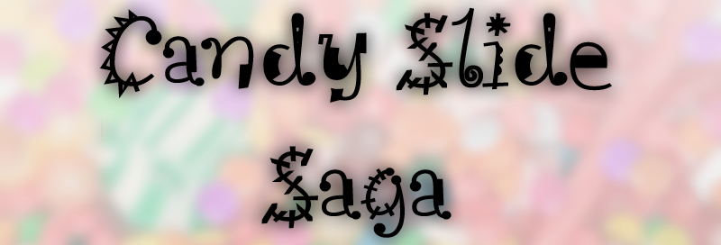 Candy Slide Saga