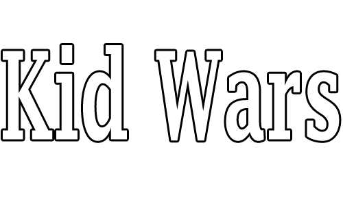 Kid Wars - Volume 2