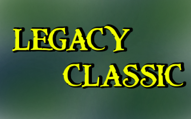 LEGACY: Classic (2012)
