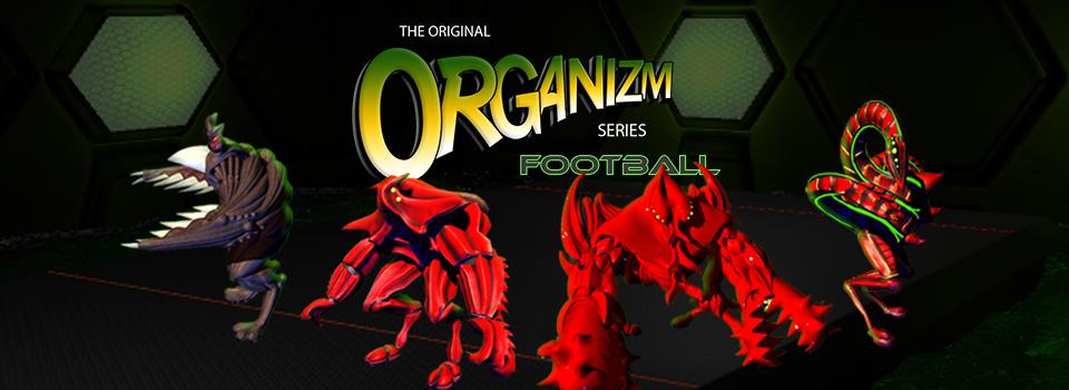 Organizm Football