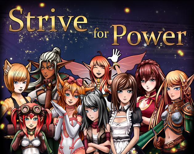 strive4power