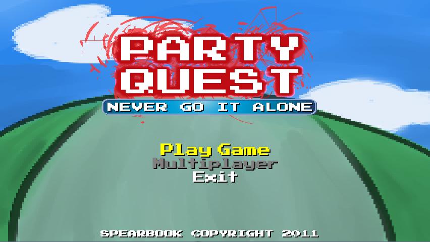Party Quest